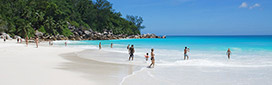 Image - Beaches of the Seychelles