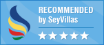 Recommended by Seyvillas