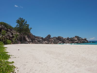 Grand Anse, La Digue
