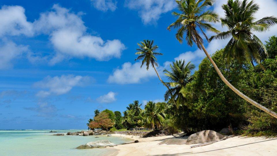 Palm Beach Island