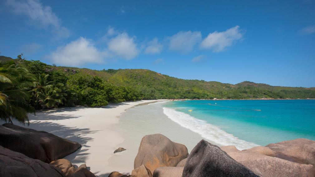 The 6 best beaches in the Seychelles