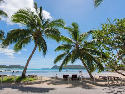Anse Possession, Praslin