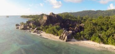 Creole - Melody Tour Praslin & La Digue