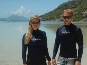 Exkursionen: WiseOceans - Marine Discovery Experience