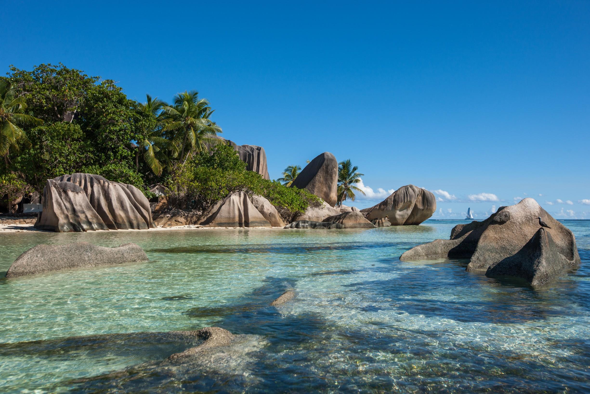 Palm Villas At Island Reserve