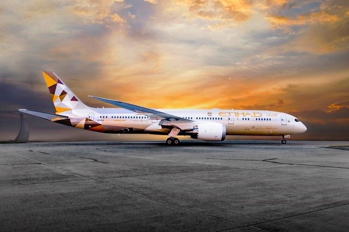 (© Etihad Airways)