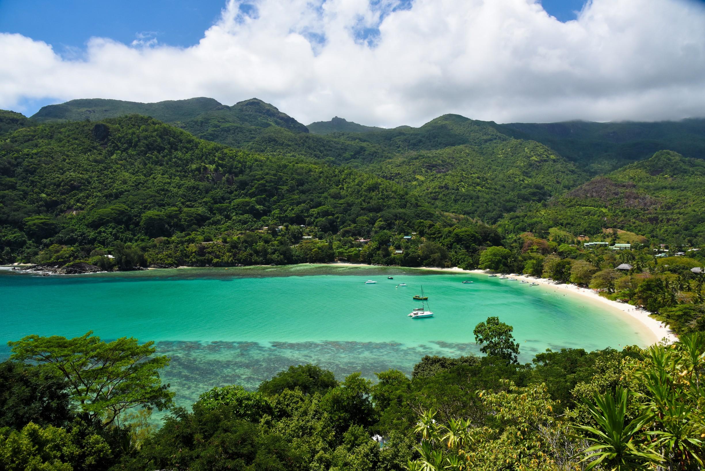 Reisetipps infos f r mah seychellen reisef hrer for Villa de jardin mahe seychelles