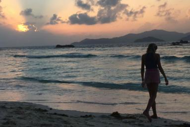 A Trip to the Seychelles: Emma's Review