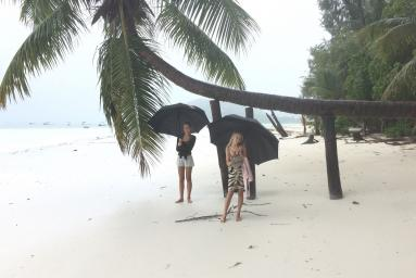 Our trip to the Seychelles