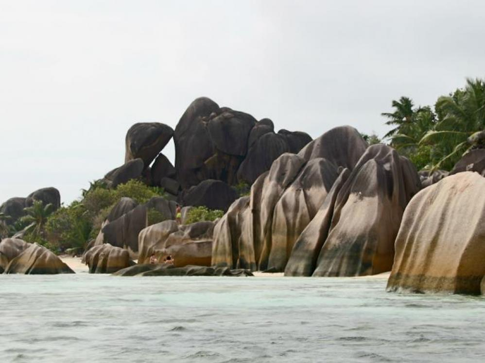 15|Anse Source d'Argent, La Digue