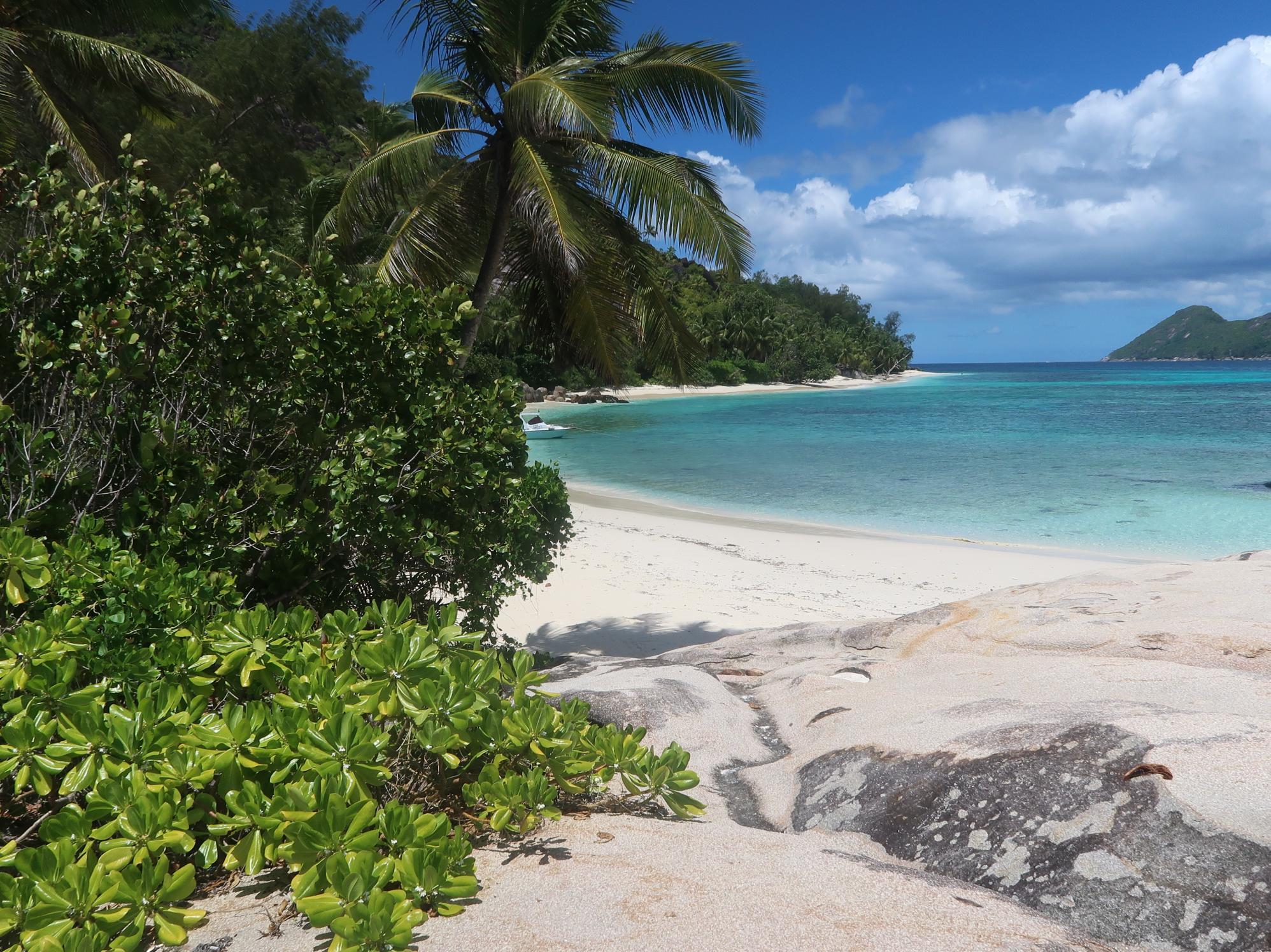 Wunderschön Seychellen