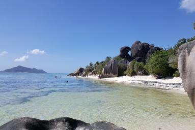 La Digue Adventures
