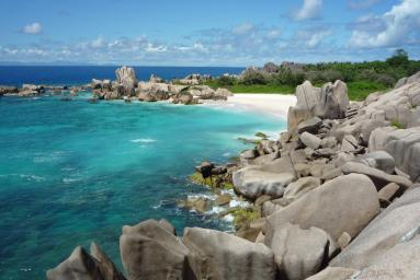 La Digue Dream & Inselhopping