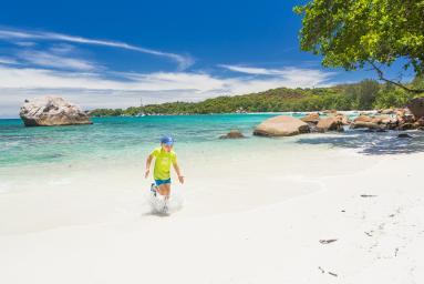 Seychellen Reiseberichte Die Besten Seychellen Reisetipps