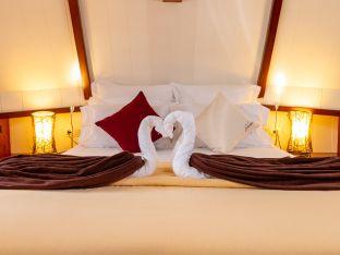 Yacht Galatea Diving Cruises Seychelles A Seychelles Seychelles Seyvillas Com