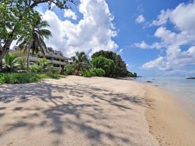 Hotel Crown Beach Hotel Auf Mahe Seychellen Seyvillas Com