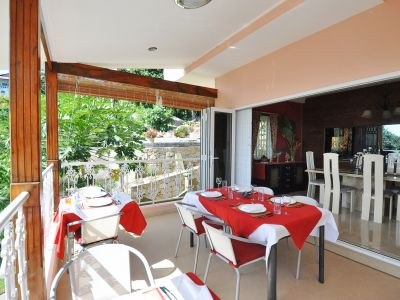 Glacis Heights Villa