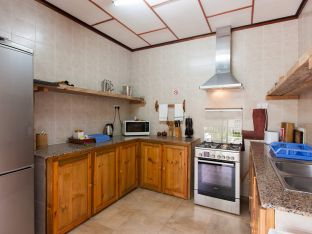 2-Bedroom Bungalow Palmier