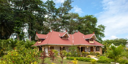 Zerof Self Catering  Apartments