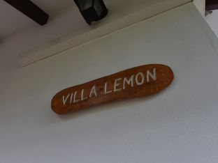 Villa Lemon