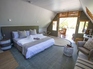Beach Bungalow Fishing Package