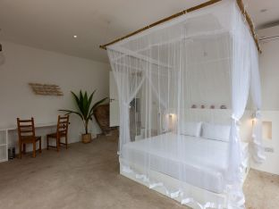 Tourterelle Beach Suite