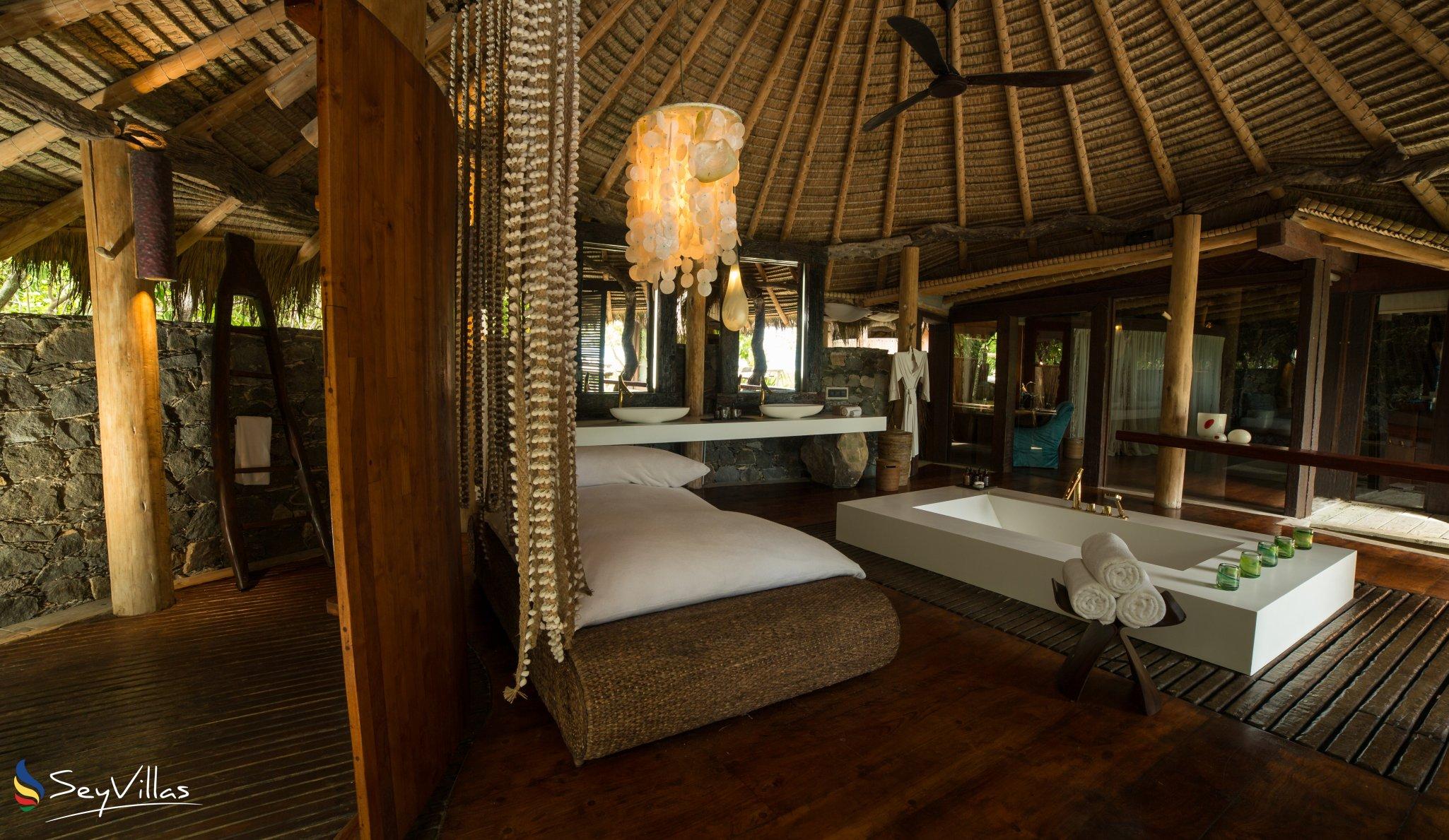 "Resort ""North Island Lodge"" Auf North Island (Seychellen"
