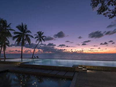Four Seasons Resort Desroches Island