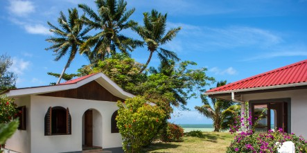 Beach Villa Guesthouse