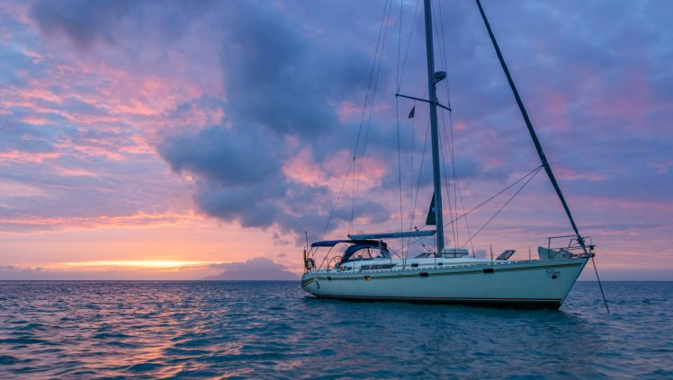 Seyscapes Yacht Charter