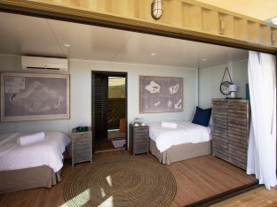Eco-Lodge Fishing Package