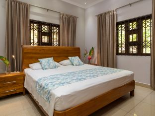 Deluxe Double Room without Balcony