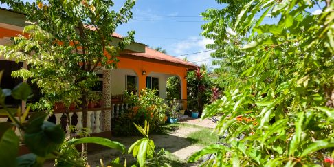Chez Mera Self Catering