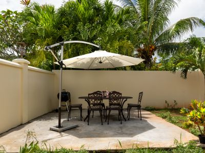 Creole Breeze Self Catering Apartments