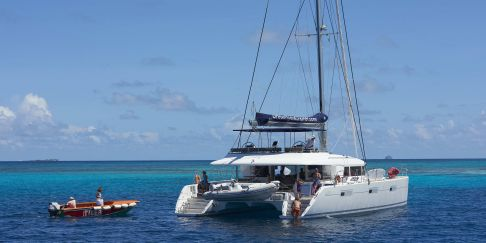 Dream Yacht Praslin Dream Premium