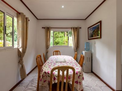 Dan Zoranz Self Catering Guest House