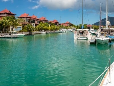 Dream Yacht Praslin Dream