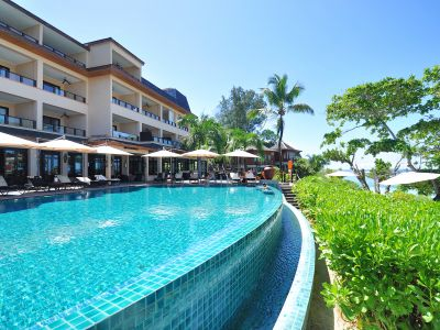 Double Tree by Hilton - Allamanda Resort & Spa