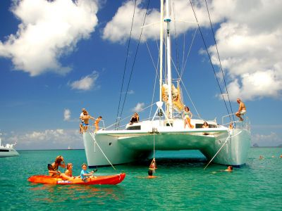 Dream Yacht La Digue Dream