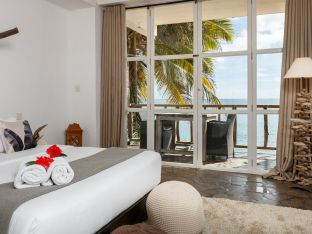 Seaside - Sea View Junior Suite