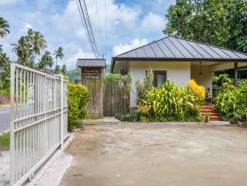 Guesthouse Fleur De Sel Auf Mahe Seychellen Seyvillas Com