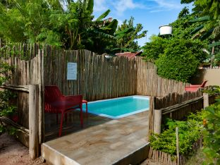2-Bedroom Luxury Bungalow with Private Plunge Pool