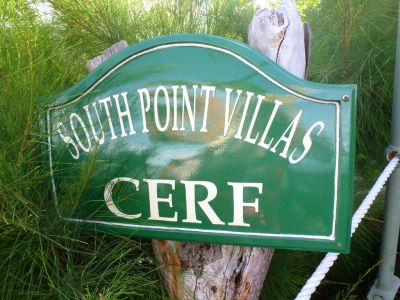 South Point Villas