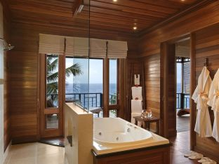King Ocean View Villa